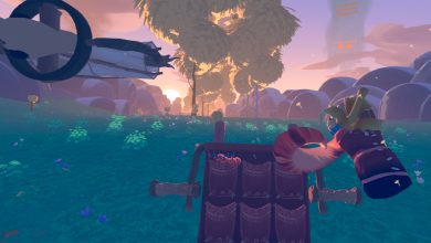 Photo of Winds and Leaves, nuevo título exclusivo para PSVR