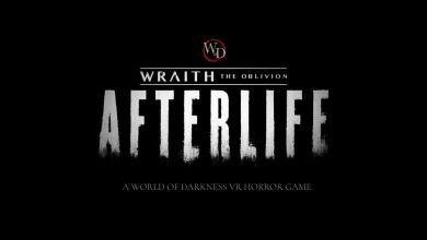 Photo of Wraith: The Oblivion – Afterlife llegará a Oculus Quest y Rift el 22 de abril.
