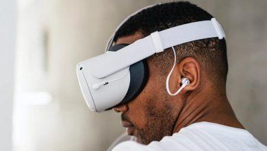 Photo of Novedades de la actualización v25 de Oculus Quest 2