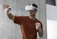 Photo of Oculus Quest 2 vendió 4 veces más que todos sus competidores juntos