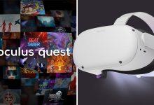 Photo of Ya disponible App Lab, la nueva tienda de Oculus Quest