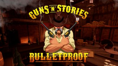 Photo of Análisis del shooter Guns'n'Stories: Bulletproof para Quest