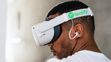 Photo of Cómo escuchar tu propia música de Spotify mientras juegas con tus Oculus Quest