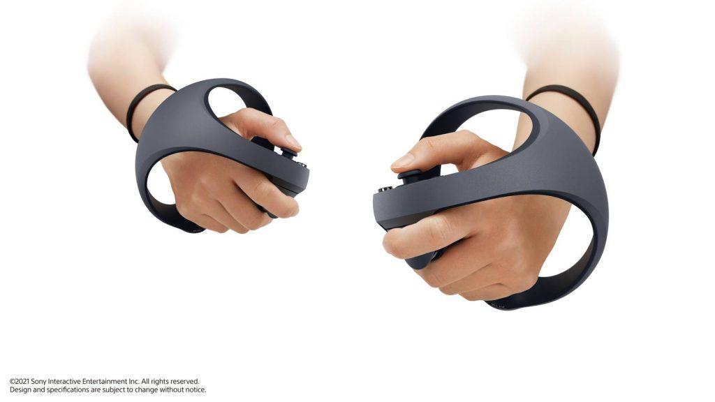 "Sony nuevo visor PlayStation VR"""