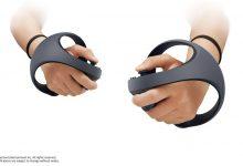 Photo of Sony desvela el nuevo mando para la siguiente generación de VR en PS5