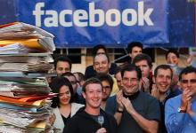 Photo of 10000 trabajadores en Facebook VR