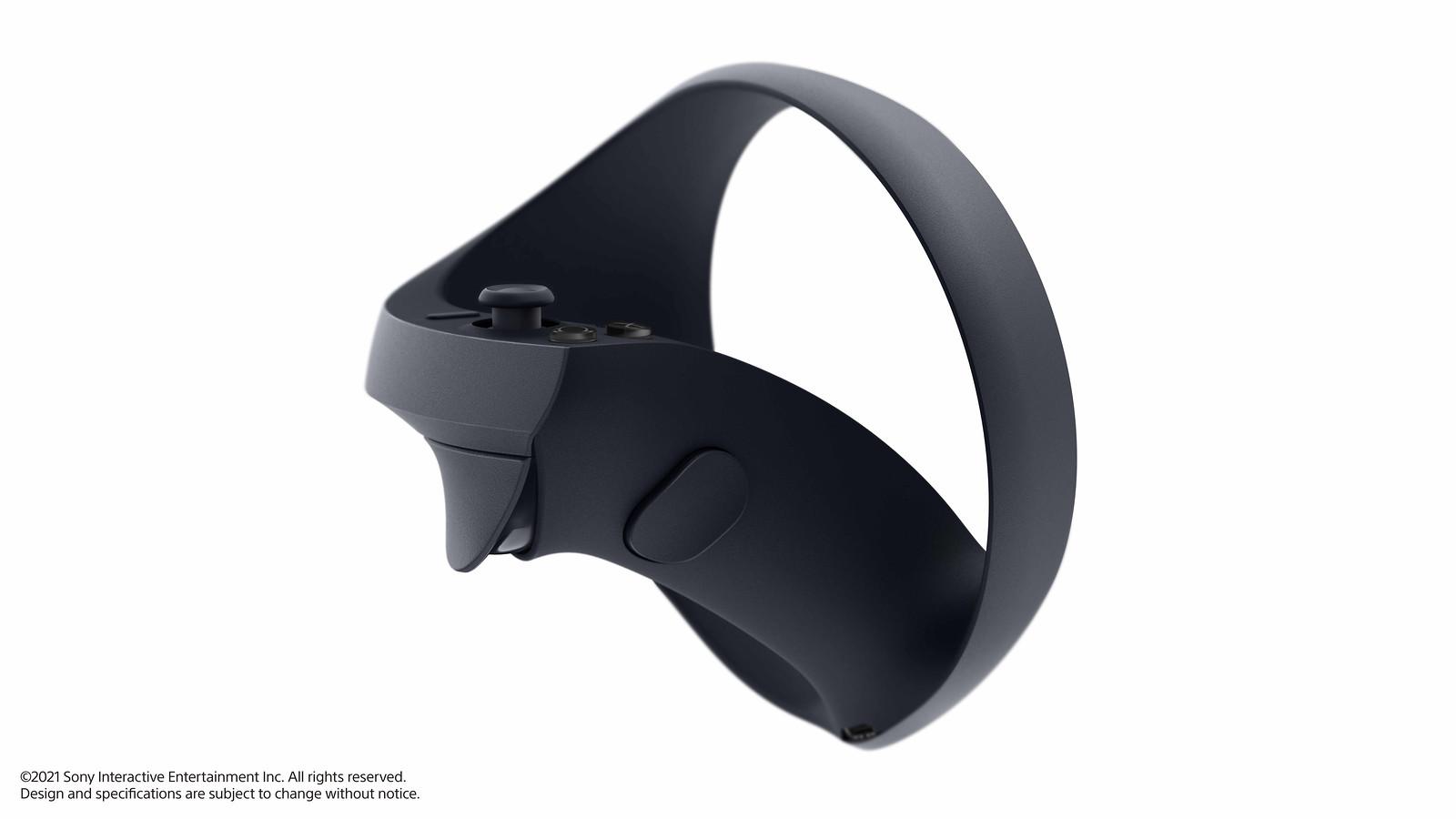 Nuevo mando VR PS5