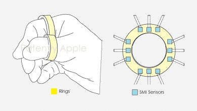Photo of Apple patenta su propio anillo inteligente