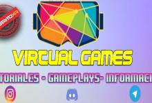 Photo of Amigos DXR: Virtual Games
