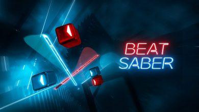 Photo of Nuevo paquete de pistas de música para Beat Saber en breve.