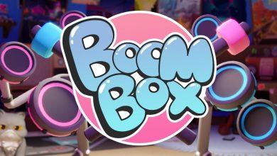 Photo of BoomBox
