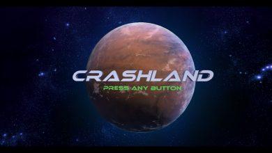 Photo of Crashland