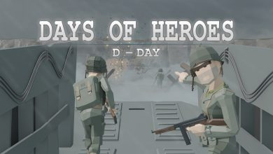 Photo of Days of Heroes: D-Day