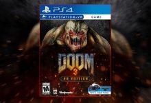 Photo of Ya puedes reservar la edición física de Doom 3 VR para PSVR
