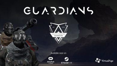 Photo of Guardians VR