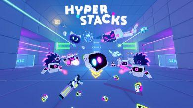 Photo of Hyperstacks