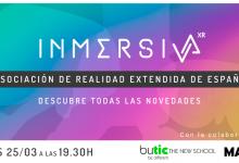 Photo of INMERSIVA XR
