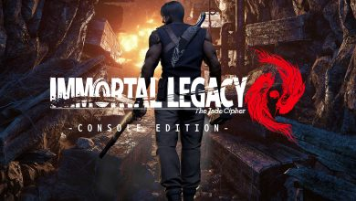 Photo of Inmortal Legacy: The Jade Cypher hará pronto su aparición en PCVR.