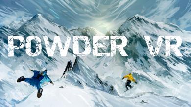 Photo of Powder VR