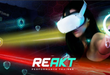 Photo of Análisis de Reakt Performance Trainer para Quest