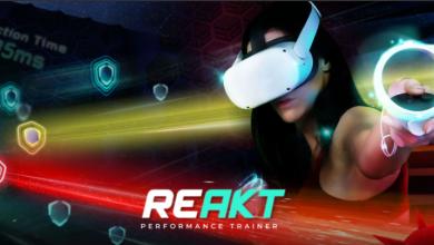 Photo of Análisis de Reakt Performance Trainer para Quest