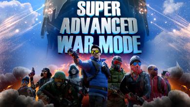 Photo of Super Advanced War Mode, nuevo modo de Guerra para Population: One, por tiempo limitado.