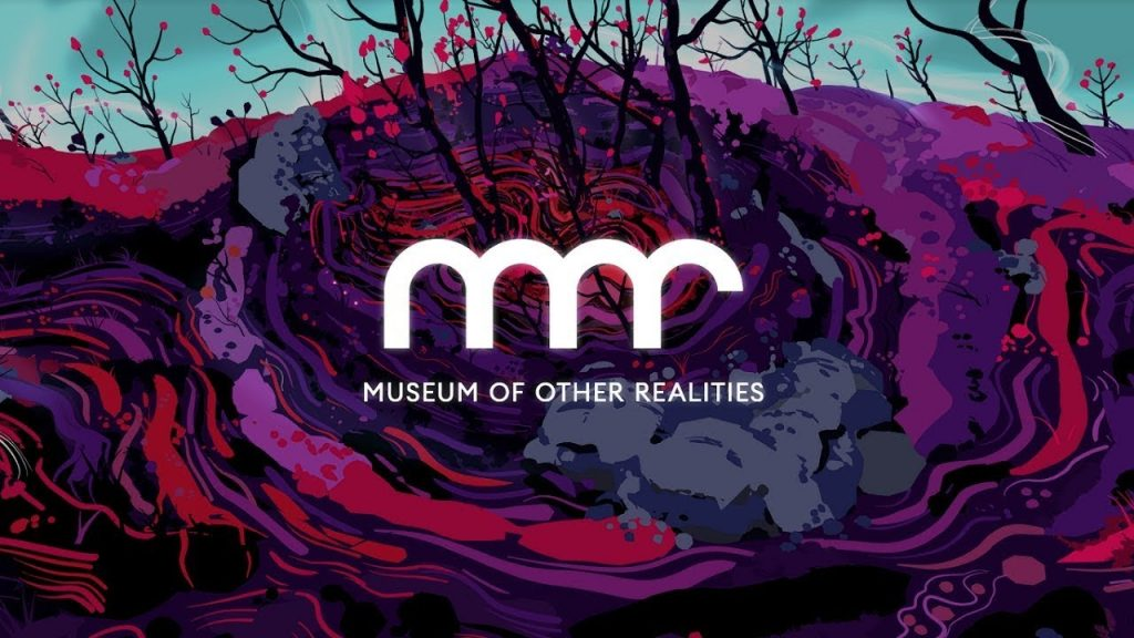 The Museum of Other Realities