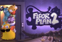 Photo of Floor Plan 2 asoma la cabeza con su primer trailer.