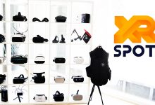 Photo of XR Spot, el primer Hub Tecnológico de Realidad Virtual y Aumentada de España