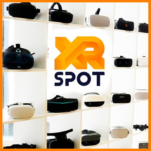 XR-Spot cuadrado