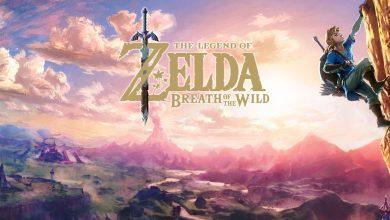 Photo of The Legend of Zelda: Breath of the Wild VR