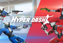 Photo of Análisis Hyper Dash para Oculus Quest