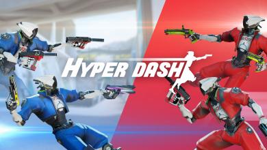 Photo of Análisis Hyper Dash para Oculus Quest