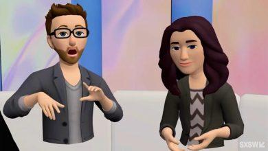 Photo of Nuevos avatares de realidad virtual para Quest