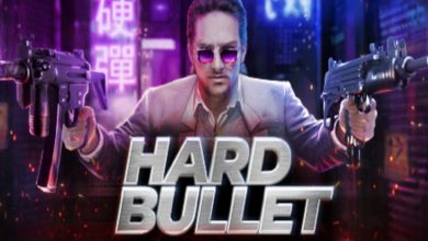 Photo of Análisis de Hard Bullet para Steam
