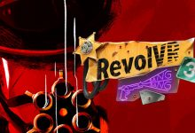 Photo of Análisis RevolVR 3 para SteamVR