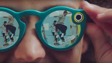 Photo of Spectacles, la versión 3 de las gafas de Snapchat prometen traer tecnología AR.