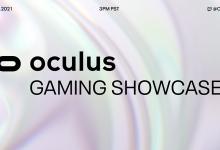 Photo of Oculus anuncia su primer Oculus Gaming Showcase