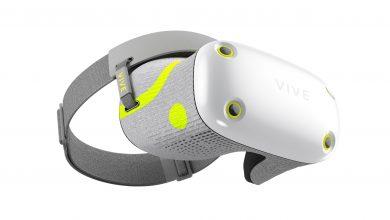 """Photo of """"ACTUALIZADA"""" – ¿Se ha filtrado el nuevo visor standalone de HTC, VIVE Air?"""