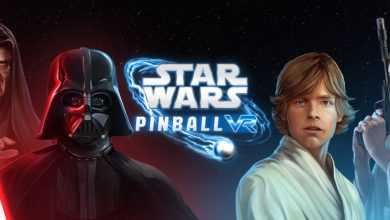 Photo of Análisis Star Wars™ Pinball VR para Oculus Quest 2