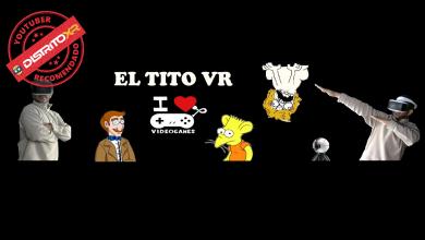 Photo of Amigos DXR: Tito VR
