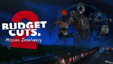 Photo of Análisis Budget Cuts 2: Mission Insolvency en SteamVR