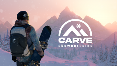 Photo of Análisis de Carve Snowboarding para Oculus
