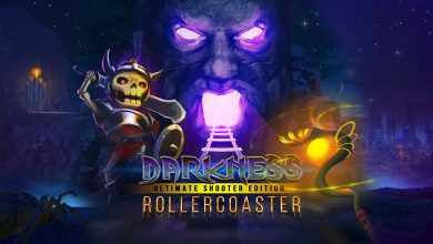 Photo of Análisis de Darkness Rollercoaster – Ultimate Shooter Edition para Oculus Rift