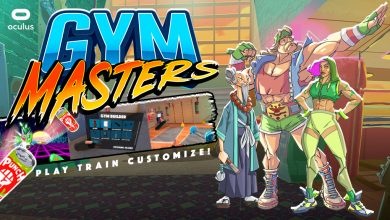 Photo of Gym Masters