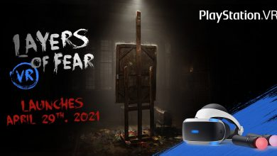 Photo of Layers of Fear VR se estrena en PSVR el 29 de abril