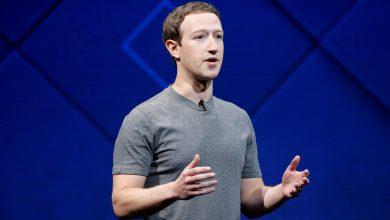Photo of Zuckerberg: El futuro es la VR sin cables