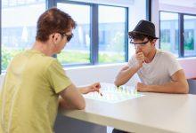Photo of Apple revela Thermal Touch, una nueva tecnología en el campo de la AR.