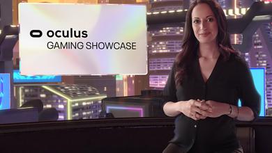 Photo of Así fue la primera Oculus Gaming Showcase
