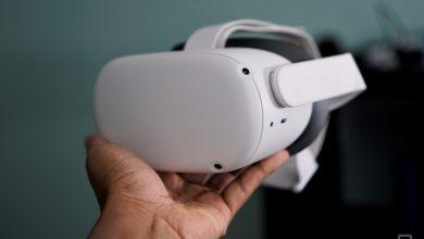 Photo of Oculus Air Link, la forma inalámbrica de jugar con las Quest 2